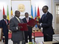 Rwanda Asks For Postponement Of Kampala Meeting