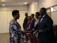 "Rwanda, Uganda Parliaments Consider ""Sudan Approach"" To Ease Kigali-Kampala Tensions"
