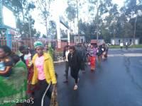 Uganda Dumps 33 Rwandans At Cyanika Border