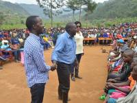 Gicumbi District: How Public Land Is Distributed Among Local Officials