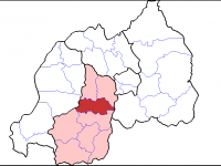 """In Ruhango District, There Is No-Go Village At Night Called """"Muyurupfu"""" (Death Spot)"""