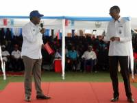 Kagame Makes Changes In Cabinet and Military, PSD Party Eats Big
