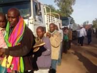 DRC: 1,900 Rwandan Combatants and Dependants Repatriated In a Single Day