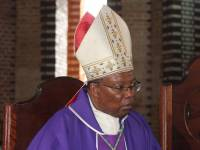 Monsignor Philippe Rukamba Gets 2nd Term To Lead a Catholic Church in Troubling Times