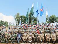 "Pakistan UN Peacekeepers Said To Be ""Islamising Eastern Congo"""