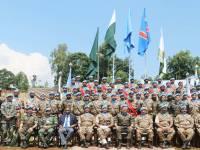 "Pakistan UN Peacekeepers Said To Be ""Islamising Eastern Congo"""