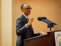 Two Judges Arrested After Kagame Renews Anti-corruption Fight In Judiciary