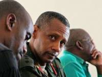 Family In Tears As 2 Former Top Military Officers Get New Long Jail Sentences