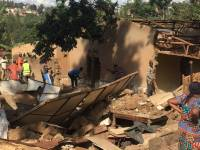 Kigali Demolitions Turning People Into Refugees In a Peaceful Country – Green Party