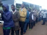 17 Rwandans Die In DR Congo Military Camp