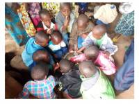 Apostle Gitwaza Sends Medical Team to Congo's War-Ravaged Mulenge Region