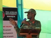 Rwanda Saved Africa By Ousting Mobutu Sese Seko From DR Congo – Rwandan Gen Mubarak Muganga