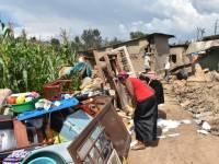 Forced Relocations, Demolitions In Kigali To Avert Imminent Disasters