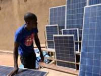 A Green Industrialization Strategy for Africa