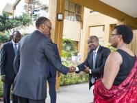 $39.2bn: The Money Kagame Needs for his Agenda by 2024 when his Term Ends