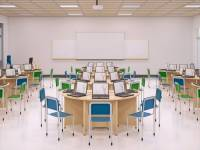 Implementation of Smart Classroom Reaches Over 50% Schools – Education Ministry