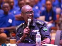 Rwanda Police Mobilising 1million Youth Crime Preventers