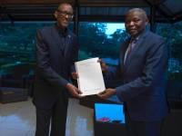 'Tshisekedi, Kagame Working on Regional 'Marshal Plan' to Stop War in Eastern Congo'