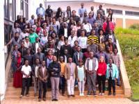 UGHE hosts Bishop John Rucyahana for Lecture on Genocide Ideology
