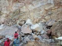 Mine Collapses in Kamonyi District, Kills 3