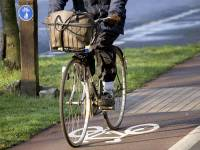 Bicycle Lanes Move Everyone Forward