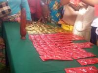 Can We Have Female Condoms Please, Women in Northern Rwanda Plead