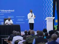 Kagame: Uganda Lost $300m Worth of Exports to Rwanda Due to Ongoing Conflict