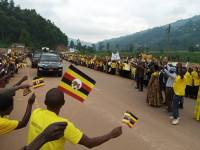 DISAPPOINTMENT: Rwanda-Uganda Border Not Opening Today, May Be Opened In 45 Days or Even Never