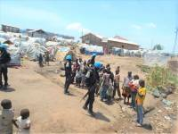 NGOs Accuse MONUSCO of Asking for Payment to Transport Aid to Banyamulenge Camps