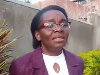 Ingabire Victoire: 'Today I Was at RIB From 10am to 5:30pm, But Interrogation Lasted 30 Minutes'