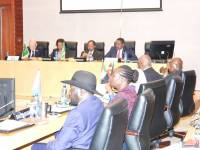 South Sudan President Gives $600,000 to Each State Governor to Buy Car