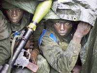 Silencing The Guns In Africa: Achievements And Stumbling Blocks