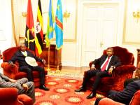 Gatuna Border Is Next Rendezvous For Rwanda-Uganda Summit