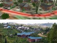 Daylight Robbery: Local Government Ministry Planned for 384 Houses Model Village in Karongi, Only 11 Houses Built