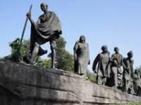 Remembering the Forgotten Gandhi