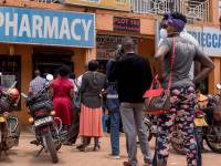 Economic Policies to Combat COVID-19 in Africa
