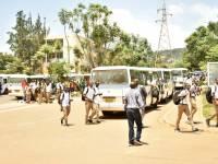 Burundi Blocks Students From Rwanda Over Coronavirus