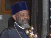 Ugandan Establishes Orthodox Church in Rwanda