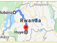Seven Men Walk Over 250km to Escape COVID-19 Lockdown