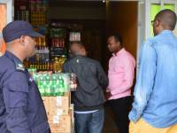 Traders in Kigali Fined for Hiking Prices to Take Advantage of COVID-19