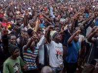 Africa's Litigated Democracy