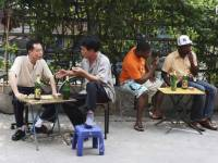 Africans in Guangzhou Chased Out of Homes Amid Coronavirus-fueled Xenophobia