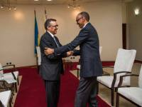 Six WHO Conditions that Rwanda Must Fulfill Before Lifting COVID-19 Lockdown