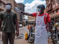 How Africa Can Fight the Pandemic