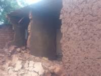 Landslide, Collapsed Homes Kill 12 in Single Night of Heavy Rain