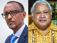 "Rwanda and Samoa, Who Will Host the ""Next CHOGM""?"