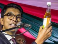 Madagascar COVID-19  Cure is Scorned Because it's From Africa – says President