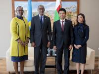 "Kagame Not Excited About Madagascar COVID-19 ""Cure"", Prefers to Listen to ""Science"""