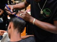 Beauty Saloons Required to Record Identities of Clients