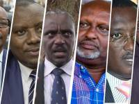 """Rwanda's Corrupt: Its Men, Young and ONLY """"Small Fish"""""""